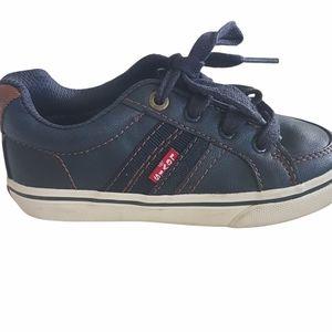 Levi's Denim Shoes Sneakers Size 10